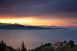 Corfu Sunset